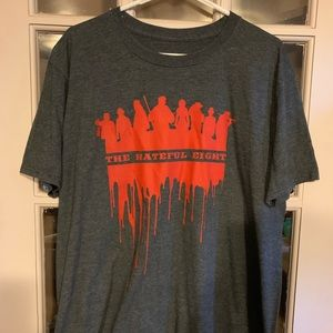 Other - Hateful Eight graphic tee